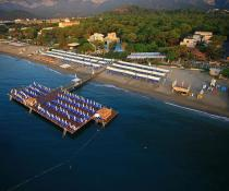 KEMER HOLIDAY CLUB HV 1