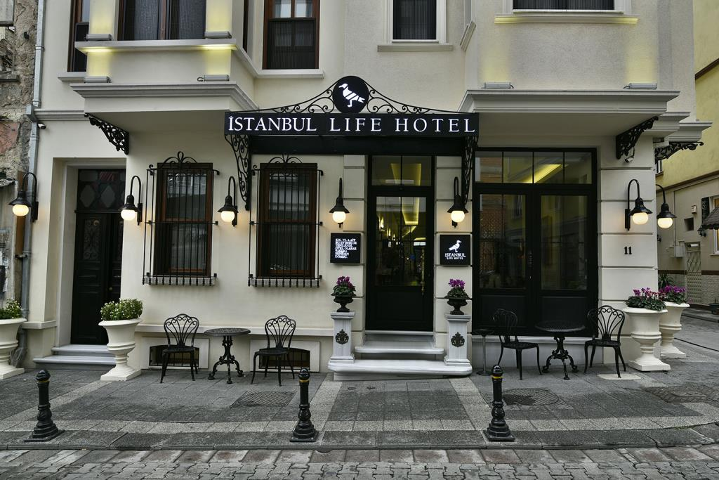 ISTANBUL LIFE boutique hotel