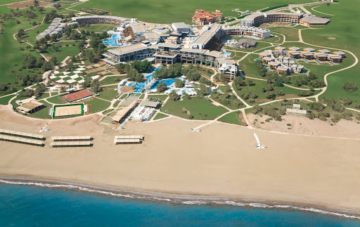 LYKIA WORLD LINKS BELEK 5 stele