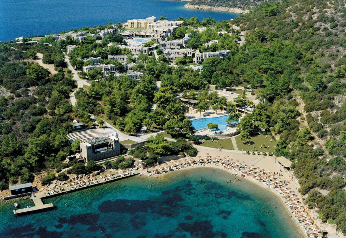 BODRUM PARK RESORT HV 1