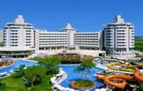 DELPHIN BE GRAND RESORT LARA  5 stele