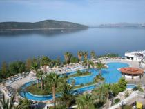 BODRUM HOLIDAY RESORT 5 stele