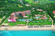 IC SANTAI FAMILY RESORT  BELEK  5 stele