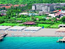 SUNIS ELITA RESORT 5 stele